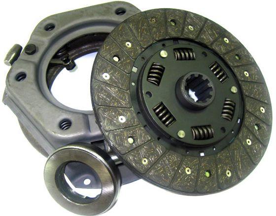Ford Side Valve V8 (KFD22012)