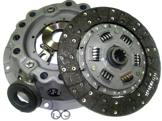 Jaguar 6cyl including E-type 3.8L, XK (KJA26001)